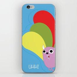 UHH! iPhone Skin