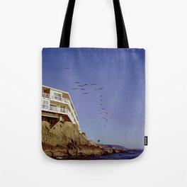 Flok Tote Bag