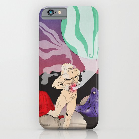 Eternal iPhone & iPod Case
