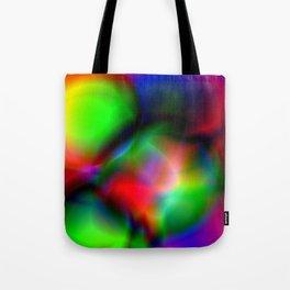 Acid trip Tote Bag