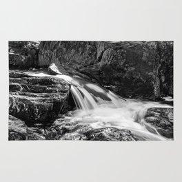 Frazier Falls, Ca Rug