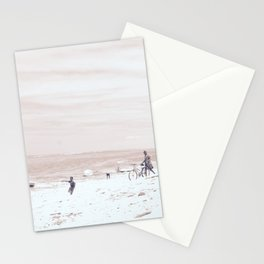 Escape. Stationery Cards