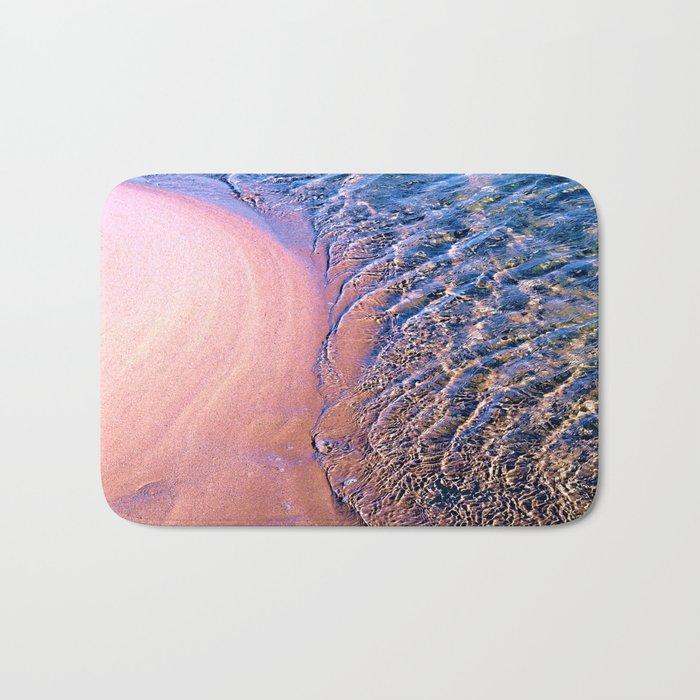 Sea magic Bath Mat
