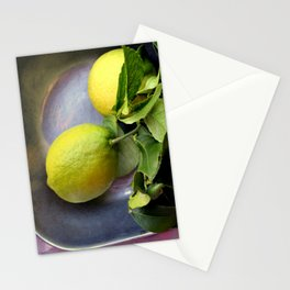 Pewter There Stationery Cards