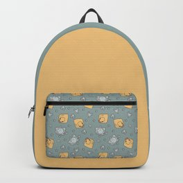 rubber duck Backpack
