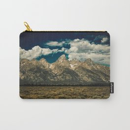 Mountain Summer Escape Carry-All Pouch