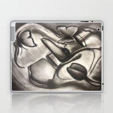 Love Brings Pretty Things Laptop & iPad Skin