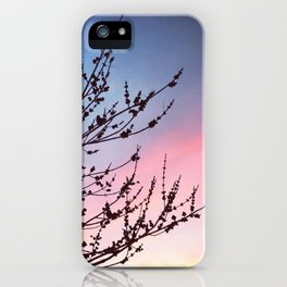 Nature Lovers iPhone Case