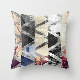 GEORGETOWN Throw Pillow