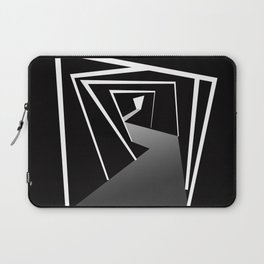 Expressionism Laptop Sleeve