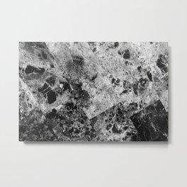 Cracked but Unbroken Metal Print
