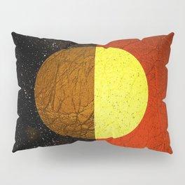 Abstract #227 Pillow Sham