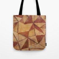 brown Tote Bags featuring Brown by jbjart