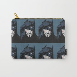 V for Bat Carry-All Pouch