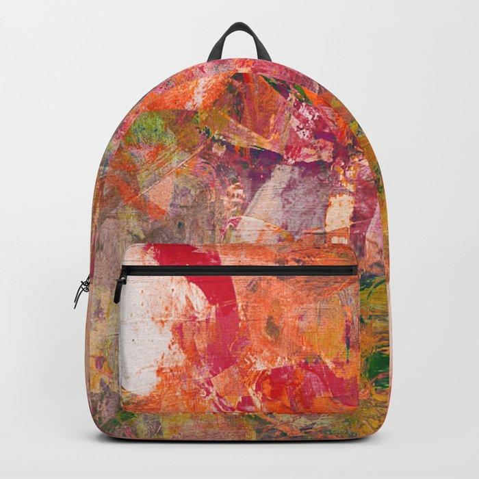 Enjoy Spring Backpack