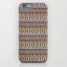 Vodka Flow III Slim Case iPhone 6s