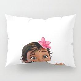 Moana Pillow Sham