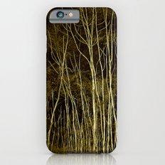 ARBRES iPhone 6s Slim Case