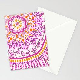 Embrace PINK! Stationery Cards