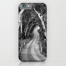 Winding Road - Barossa Valley, South Australia Slim Case iPhone 6s