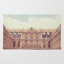 Chateau Versailles Rug