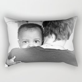 Hug Rectangular Pillow