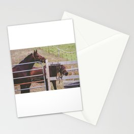"""""""Whatcha Doin'?"""" Stationery Cards"""
