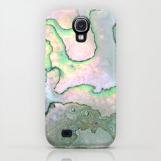 Shell Texture Slim Case Galaxy S4