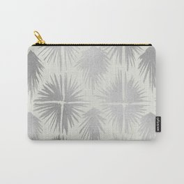 Radiate Silver Carry-All Pouch