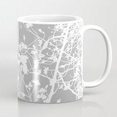 White branches Mug