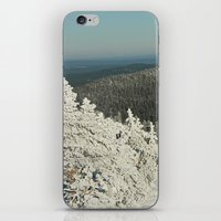 narnia iPhone & iPod Skins featuring Narnia by JukkaA