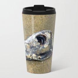 Oyster Shell Travel Mug