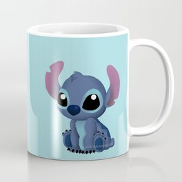 Chibi Stitch Coffee Mug
