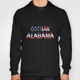 Dothan Alabama Hoody
