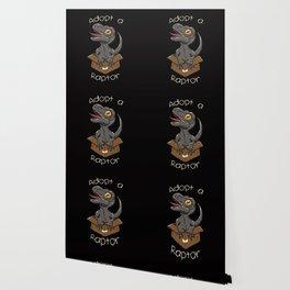 Adopt a Raptor Wallpaper