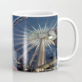 By the Midway Coffee Mug