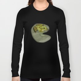 Prince Froggy Long Sleeve T-shirt