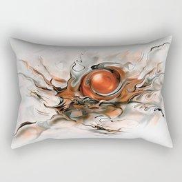 Abstraktus 6.1  Rectangular Pillow