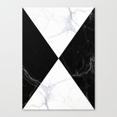 DiaMarble Canvas Print