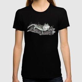 Lichen Lizard T-shirt
