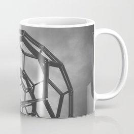 Hexasphere Coffee Mug