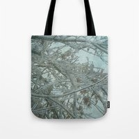 frozen Tote Bags featuring Frozen by DesignsByMarly