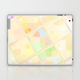 Re-Created Mirrored SQ XC by Robert S. Lee Laptop & iPad Skin