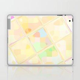 Re-Created Mirrored SQ XC by Robert S. Lee Laptop & iPad Skin