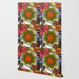 Energy Of The Sun Wallpaper