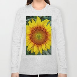 Solo Sunflower Long Sleeve T-shirt