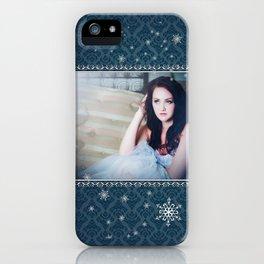 HS Senior - Holiday iPhone Case