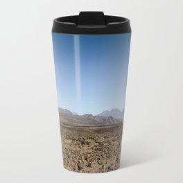 Mirador de Los Andes Travel Mug