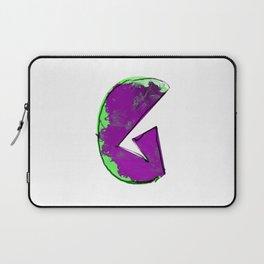G letter Laptop Sleeve