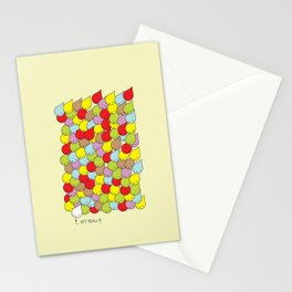 IT'S YOU Stationery Cards